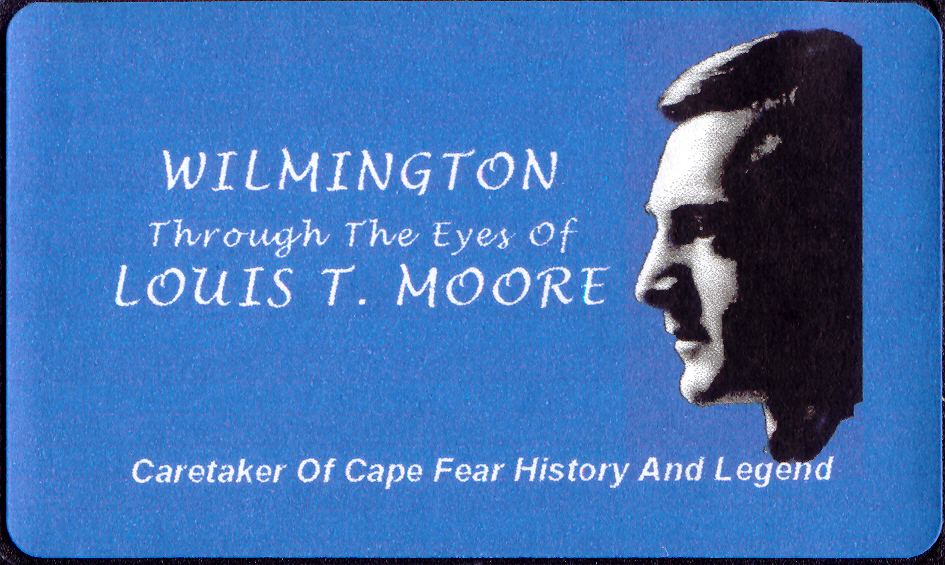 Wilmington, North Carolina History